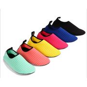 Chaussures de plongée