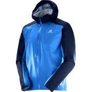 Veste de randonnée légère Salomon Bonatti WP Jacket M