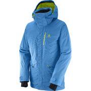 Veste de ski Salomon Qst Snow Jkt M