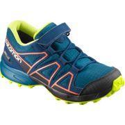 Salomon Les enfants chaussure de course Speedcross CS WP K
