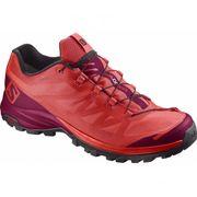 Salomon - OUTpath GTX® Femmes chaussures de randonnée (rouge)