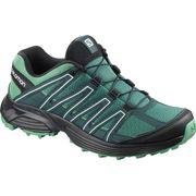 Salomon - XT Maido W Femmes chaussures de randonnée (turquoise)