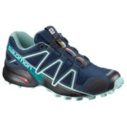 Chaussures femme Salomon Speedcross 4 Wide