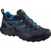 Salomon - X Ultra 3 GTX® Hommes chaussures de randonnée (bleu foncé)