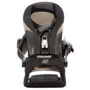 K2 Snowboards Cassette