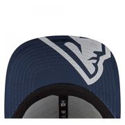 Casquette Draft NFL 17 New England Patriots Snapback 9 FIFTY