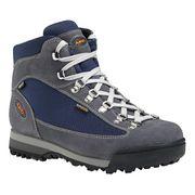 Chaussures de marche AKU Ultra Light Galaxy GTX bleu gris femme