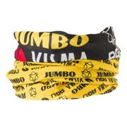 Tour de cou Team Jumbo-Visma 2019 noir