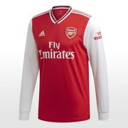 Maillot domicile manches longues junior Arsenal FC 2019/20