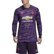 Maillot domicile Manchester United Goalkeeper 2019/20