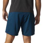 SN 5inch Homme Short Running Bleu Adidas