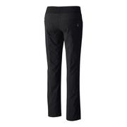 Pantalon Mountain Hardwear Dynama noir femme