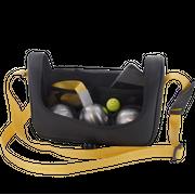 OBUT Bag Urbaine BUROBB Black