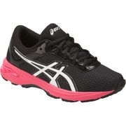 Basket Asics GT 1000 6 Junior - C740N-9501