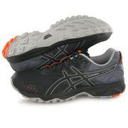 Asics Gel Sonoma 3 noir, chaussures de marche homme