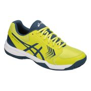 Chaussures Asics Gel-dedicate 5 Clay