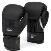 Gants de boxe black mat edition Léone Taille - 10oz