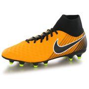 Nike Magista Onda Ii Fg orange, chaussures de football homme