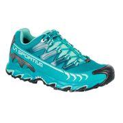 Chaussures La Sportiva Ultra Raptor GTX turquoise femme