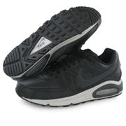 Nike Air Max Command Leather noir, baskets mode homme