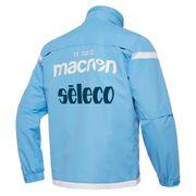 tenue de foot Lazio gilet
