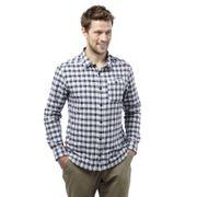 Nosilife, chemise anti moustique Tristan manches longues homme