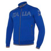 Sweatshirt fan Italie Rugby 2017