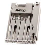 Msc Superflatxl Micro Multitool 12 Functions