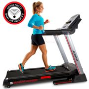 Tapis de course - 21 km/h - 8 ans de garantie Dual kit BH Fitness Marathoner WG6458RF