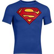 Haut de compression Under Armour Alter Ego Superman
