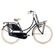 Vélo hollandais dame 28