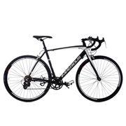 Vélo de course 28'' Imperious noir-blanc TC 59 cm KS Cycling