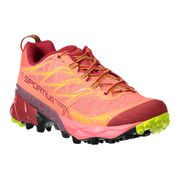 Chaussures La Sportiva Akyra rose femme
