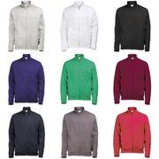 Awdis - Sweatshirt à fermeture zippée - Homme