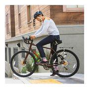 Porte bagage vélo avant ou arrière Thule Pack'N Pedal tour Rack noir
