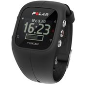 Polar A300 Ordinateur de fitness Noir
