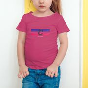 T-shirt fille Capitaine