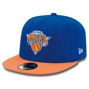 New Era 59 Fifty New York Knicks