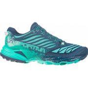 Chaussures La Sportiva Akasha bleu clair bleu foncé femme