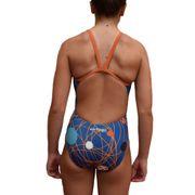 Swimgo Training Swimsuits By Inma Bañegil