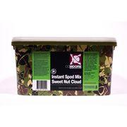 Mélanges Instant Spod CCMoore Sweet nut Cloud 5kg (x12)