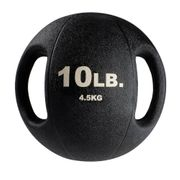 Médecine ball 2 poignées 11,3 Body Solid