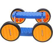 Acrobatique Pedal Go Bleu