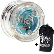 Yoyo Triple Action Translucide + Sac