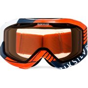 Quiksilver Boys Fenom Bad Weather PU Injected Face Foam Ski Goggles