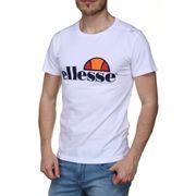 T-shirt Ellesse EH H Tmc Uni EHHTMCUNIBLC
