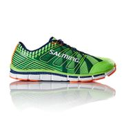 Salming Chaussure de course Neutral Miles Green Men - 1286038-6604