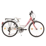 Vélo enfant 24