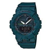 Montre Casio G-Shock Bluetooth + Step Tracker turquoise foncé