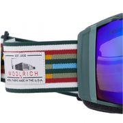Masque de ski Smith I/O SHM00638DG